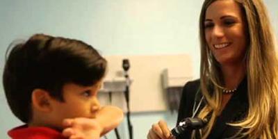 Cómo Tratar el Virus de Estómago en Niños