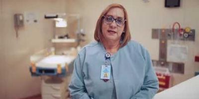 Auxilio Pediátrico - Maternidad